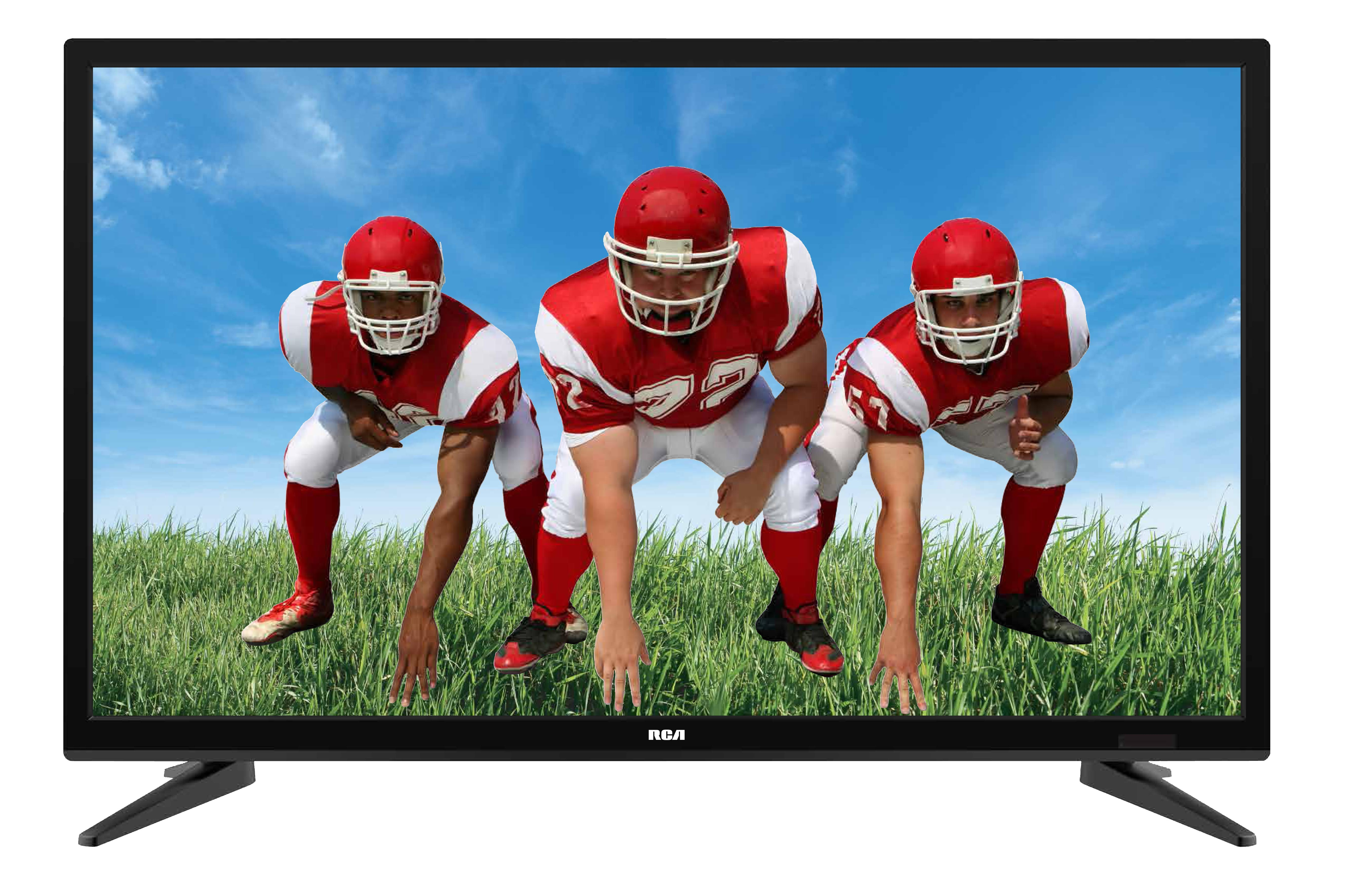 "RCA 24"" 720P LED TV by RCA"