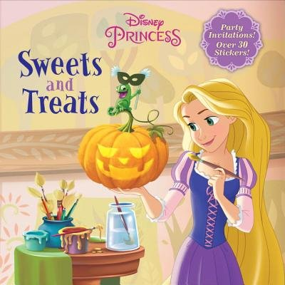 Sweets and Treats (Disney Princess) for $<!---->
