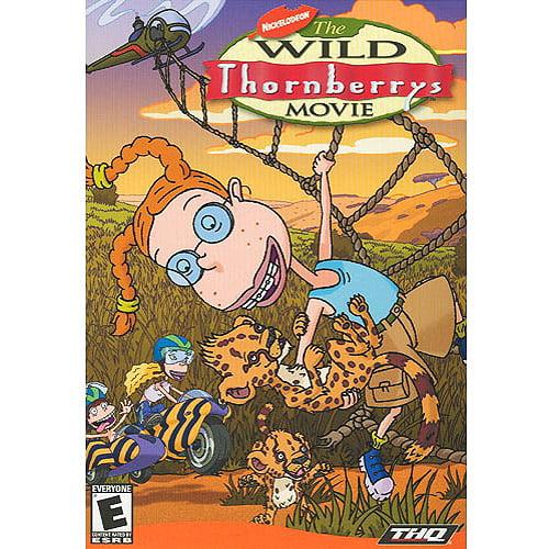 Wild Thornberry's (PC)
