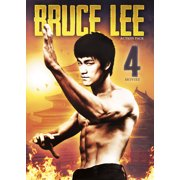 Bruce Lee Action Pack by Platinum Disc