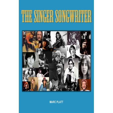 The Singer Songwriter - eBook