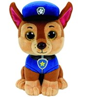 5200e368ed9 Product Image TY Beanie Boos -Paw Patrol Chase The Shepard Dog (Glitter  Eyes) Small 6