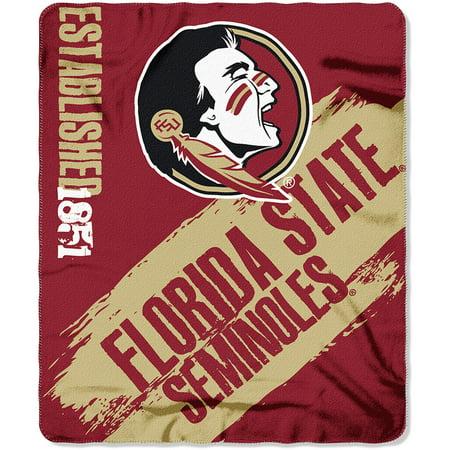 Florida State Seminoles Desk Clock - NCAA Florida State Seminoles 50