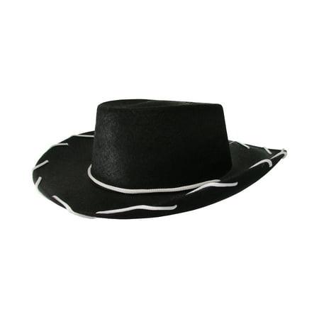 3279cfc3c99b09 Child Cowboy Cowgirl Hat Toy Story Jessie Woody Western Costume Accessory  1950'S - Walmart.com