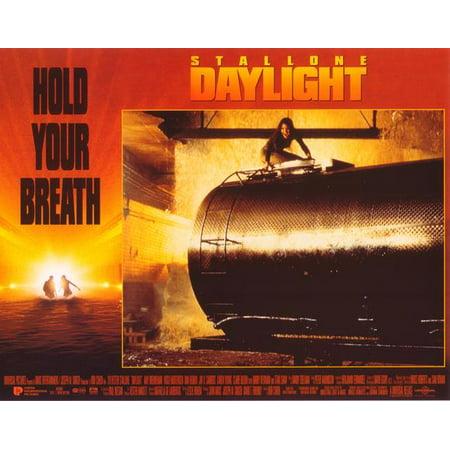 Daylight POSTER Movie B Mini Promo