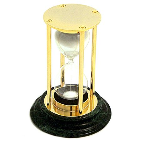 Mercer41 Lonan Hourglass ()
