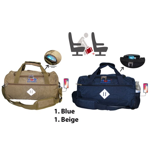 Boardingblue 17 Personal Item Under Seat Duffel Bag For United Airlines Navy Walmart Com Walmart Com,Modern House Designs Pictures Gallery In India