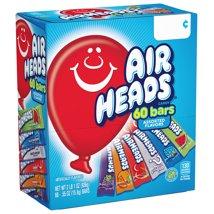 Gummy Candies: Airheads