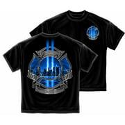 Firefighter Tribute High Honor T-Shirt