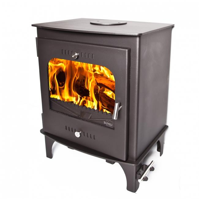 HearthDistribution BCMUS Carraig Mor WoodStove