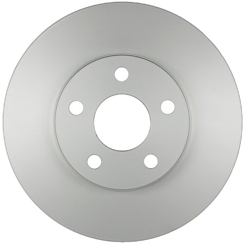 Bosch 25010530 QuietCast Premium Disc Brake Rotor