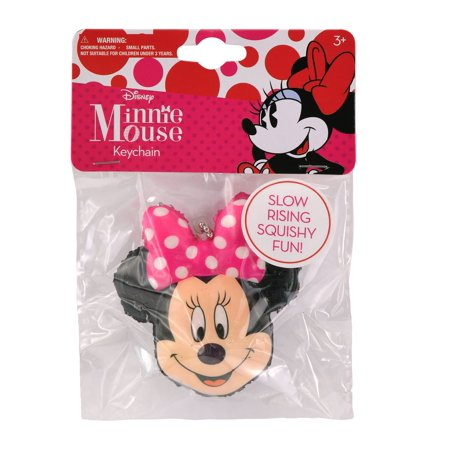 Disney Disney Minnie Mouse Bowtique Slow Rising Keychain Collectible Fashion Accessories