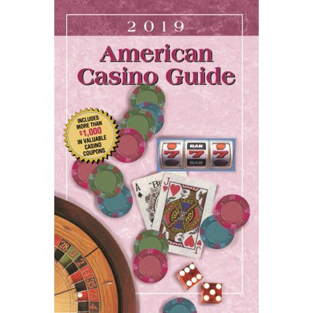 American Casino Guide 2019 Edition