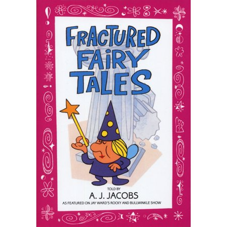 Fractured Fairy Tales (Dirty Fairy Tale)