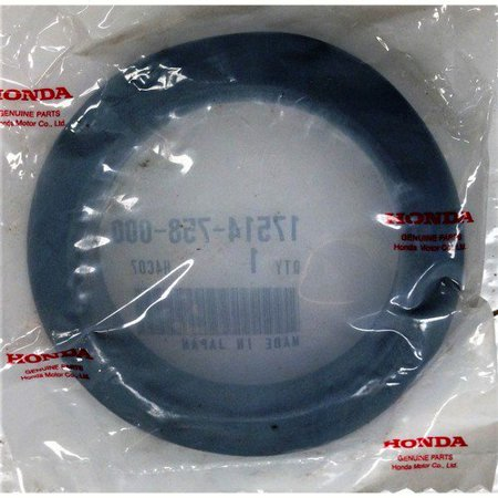 Honda 17514-758-000  17514-758-000 Seal, Filler Neck; 17514758000