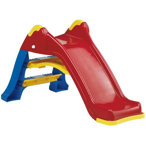 American Plastic Toys Folding Slide