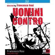 Uomini Contro (Many Wars Ago) (Italian) (Blu-ray) (Widescreen) by
