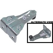 APDTY 035021 Side Sliding Door Upper Hinge Roller Wheel Fits Left or Right Side