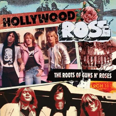 The Roots Of Guns N' Roses (CD) (Guns N Roses Live At The Hard Rock)