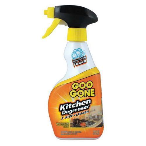 GOO GONE 2047 Kitchen Cleaner, 14 oz.