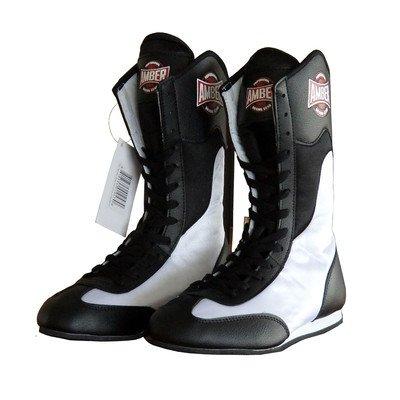 Amber Sporting Goods FightMaxxe v1.0 Full Height Boxing Shoes