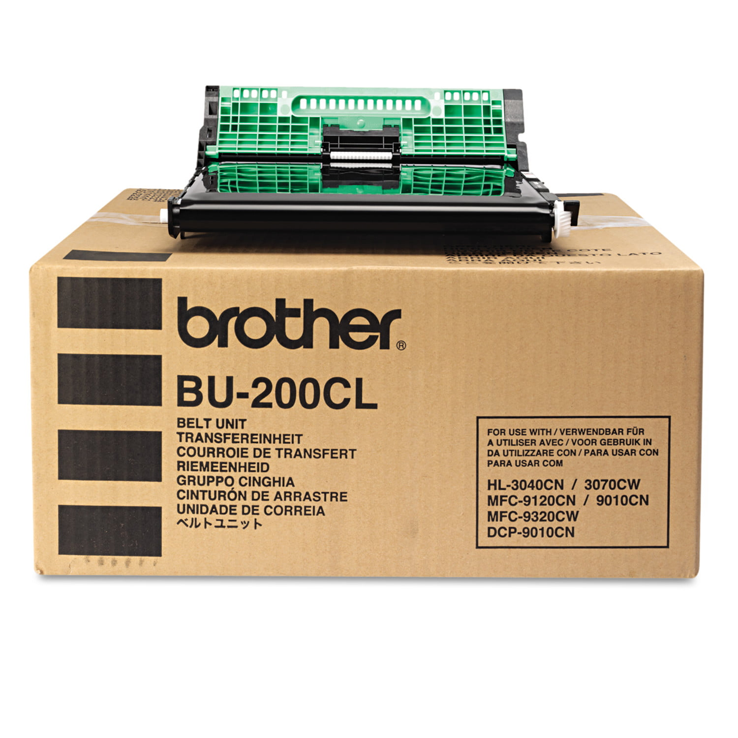 9325 Product Type: Supplies /& Accessories//Printer Consumables Print Belt Kit 9125 For Dcp 9010 3075 3070 Mfc 9120 Hl-3040 Brother Bu 200Cl 9320 3045