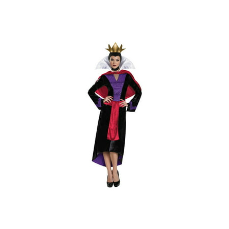 Snow Queen Cape (Snow White Evil Queen Disney Women)