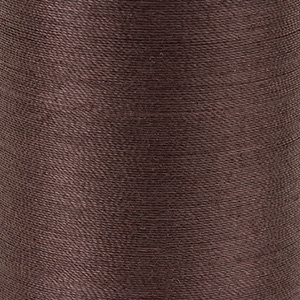 Coats & Clark All Purpose Thread - 300 yds, CHOCOLATE