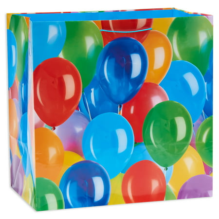 American Greetings Jumbo Birthday Balloon Gift Bag