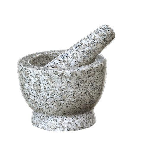 Frieling Cillo Solomon Mortar and Pestle Grinder