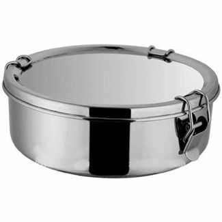 Flan Mold  Stainless Steel 1.0 qts. Includes 7  recipes