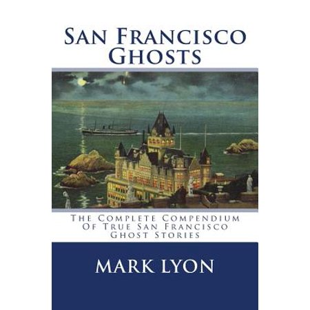 San Francisco Ghosts