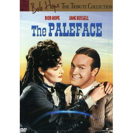 The Paleface (DVD) - Pale Face Halloween