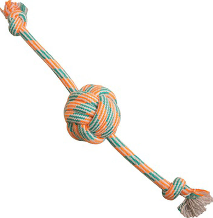 Snugarooz-Snugz Braidy Bunch Rope Toy- Assorted 15 Inch