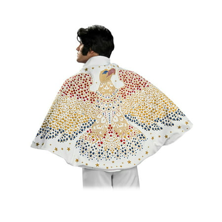 Elvis Cape - Adult Costume](Elvis Costume Ideas)