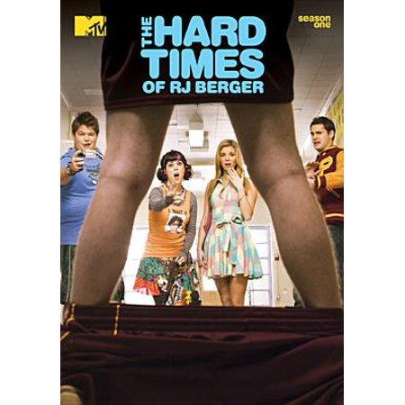The Hard Times of RJ Berger: Season 1 (The Hard Times Of Rj Berger Full Episodes)