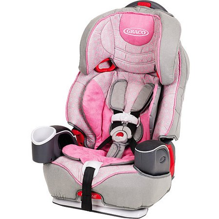 Graco - Nautilus 3-in-1 MultiUse Car Seat, Raya - Walmart.com