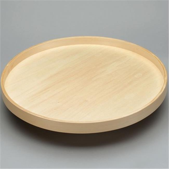 rev a shelf rsld.4bw.001.24sb.1 24 in. full circle banded wood bearing