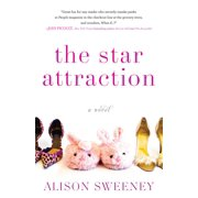 The Star Attraction - eBook