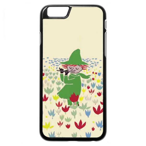100% authentic 6911d ed6a2 Moomin iPhone 6 Case