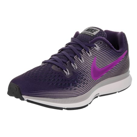 b542e6fb91902 Nike - Nike Women s Air Zoom Pegasus 34 Running Shoe - Walmart.com