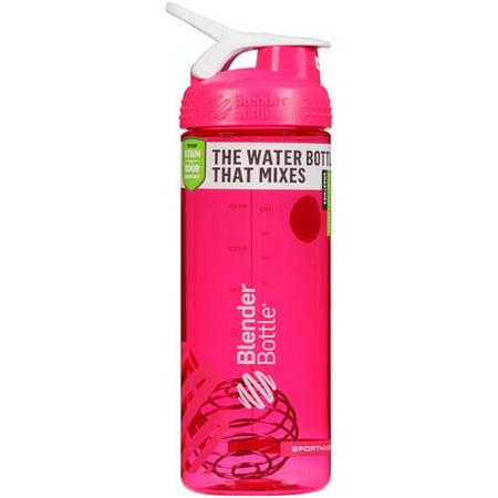 Blender Bottle SportMixer Water Bottle (Sport Mixer)
