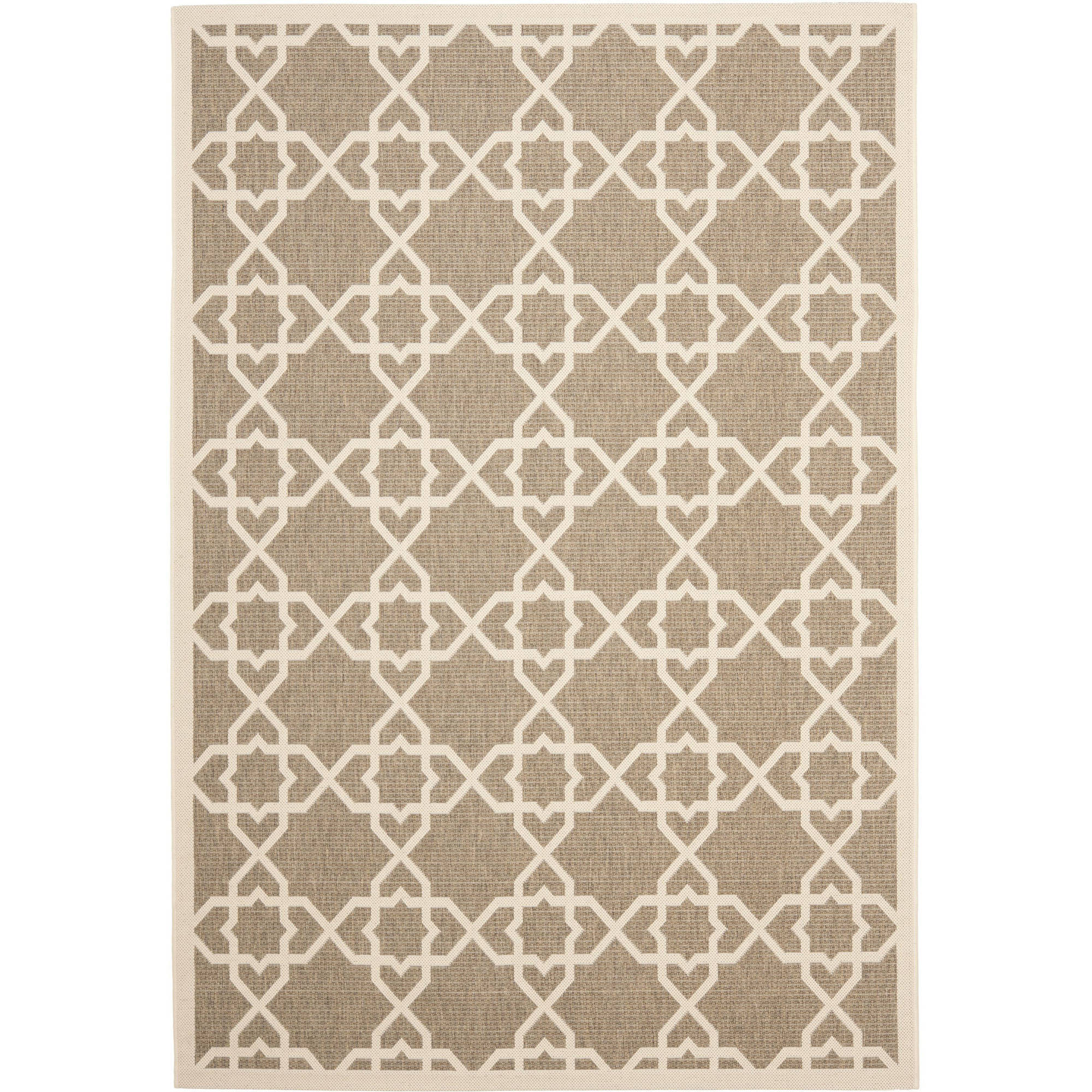 Safavieh Courtyard Caroline Power-Loomed Indoor/Outdoor Area Rug or Runner