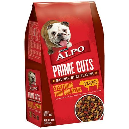 Alpo Dog Food Rating