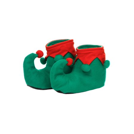 Christmas Shoe.Child Christmas Elf Shoes