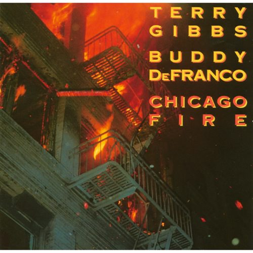 Personnel: Terry Gibbs (vibraphone); Buddy DeFranco (clarinet); John Campbell II (piano); Todd Coolman (bass); Gerry Gibbs (drums).<BR>Recorded live at Joe Segal's Jazz Showcase, Blackstone Hotel, Chicago, Illinois from July 24-26, 1987. Includes liner notes by Joe Segal.
