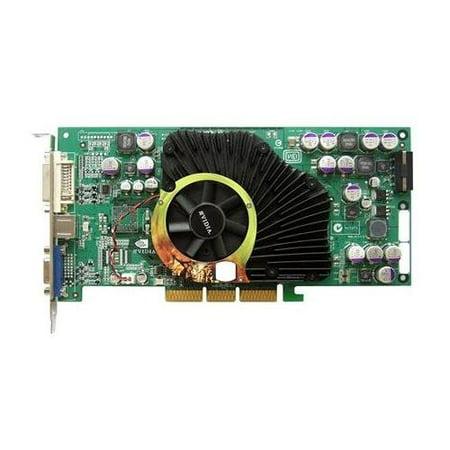 Nvidia 180 10348 0000 A02 Nvidia Nvidia Quadro Fx4500 512Mb Gddr3 Dual Dvi Pci Express X16 Video