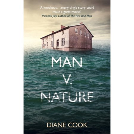 Male Resin Award (Man V Nature: Shortlisted for the Guardian First Book Award 2015)