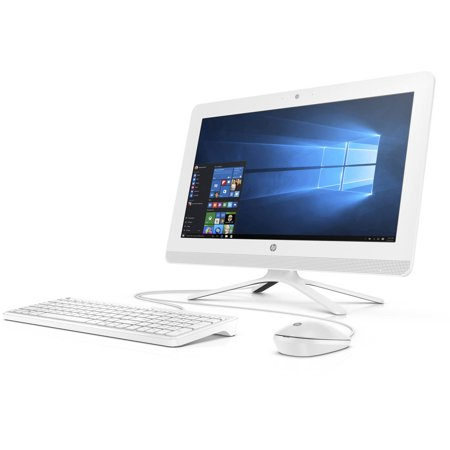 hp 19.5 all in one pc 20 c002a review