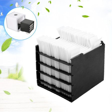 Replacement Filter 20-Layers Fit for Arctic Air Personal Space Cooler ()